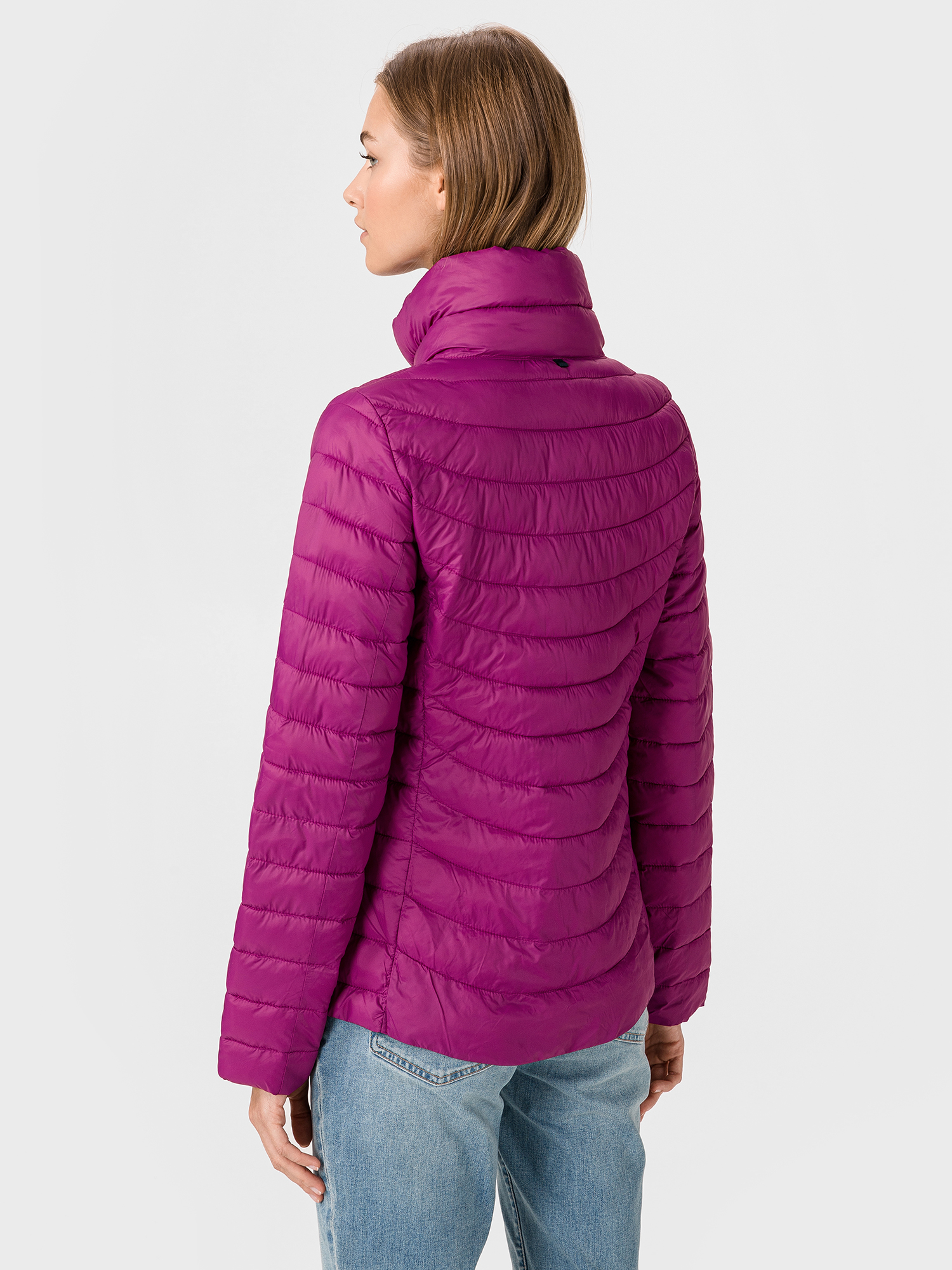 Bunda upcycled lightweight puffer jacket (2)