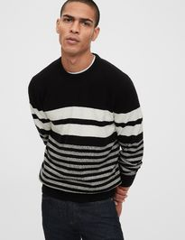 Sveter mainstay sweater