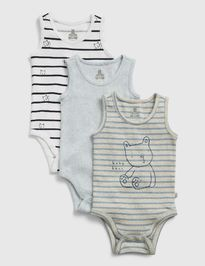 Baby body brannan bear bodysuit
