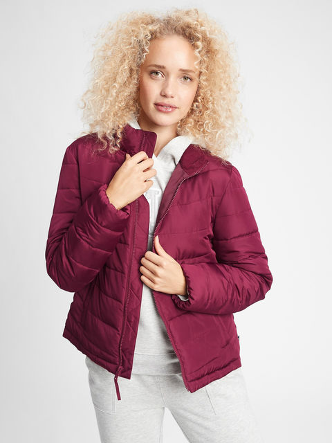 Bunda coldcontrol puffer jacket